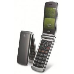 LG G351 Gris Titan