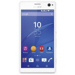 Sony E5303 Xperia C4 Blanc