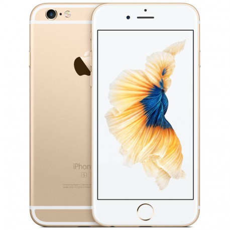 Iphone 6s 16 Go Gold