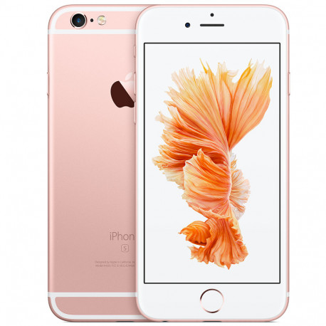 """Iphone 6s 16 Go Rose Gold - """"RelifeMobile"""" Grade A+"""