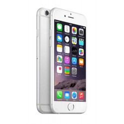 "Iphone 6 16Go Silver - ""RelifeMobile"" Grade A"