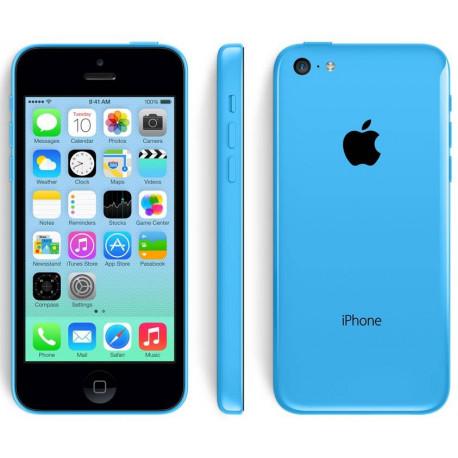 "Iphone 5C 16Go Bleu - ""RelifeMobile"" Grade A"