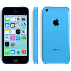 "Iphone 5C 8Go Bleu - ""RelifeMobile"" Grade A"
