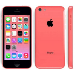 "Iphone 5C 8Go Rose - ""RelifeMobile"" Grade A"
