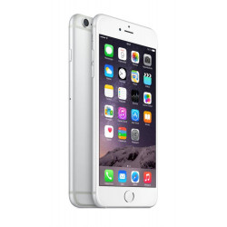 "Iphone 6 Plus 16Go Silver - ""RelifeMobile"" Grade A+"