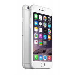 "Iphone 6 128Go Silver - ""RelifeMobile"" Grade A+"