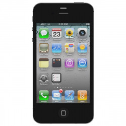 "Iphone 4S 16Go Noir - ""Relifemobile"" Grade A+"