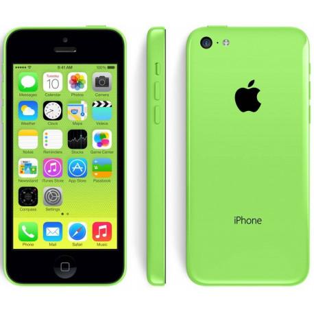 "Iphone 5C 16Go Vert - ""RelifeMobile"" Grade A+"