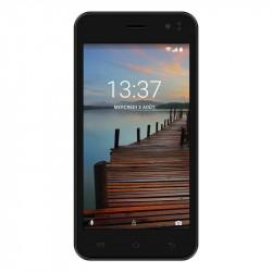 Konrow Coolsense - Smartphone Android 6.0 - Ecran 4.5'' - 8Go - Double Sim - Noir