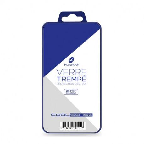 Verre Trempé Pour Konrow Coolsense (9H, 0.33mm)