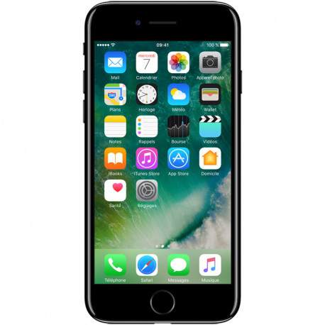 Iphone 7 128Go Noir de Jais