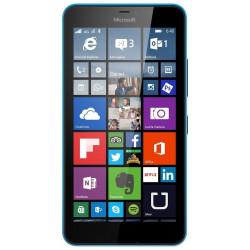 Microsoft Lumia 640 XL Dual Sim Cyan