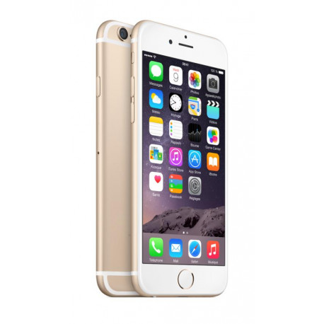 "Iphone 6 16Go Gold - ""RelifeMobile"" Grade A"