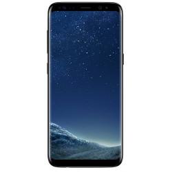 Samsung G950 Galaxy S8 Noir Carbone