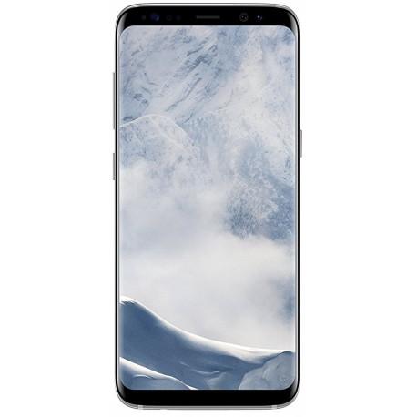 Samsung G950 Galaxy S8 Argent Polaire