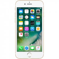 Iphone 7 256Go Or