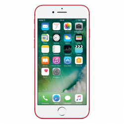 Iphone 7 Plus 128Go Rouge Special Edition