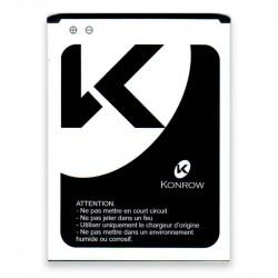 Batterie ORIGINALE Pour Konrow Coolsense