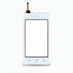 Vitre Tactile Originale Pour Konrow Coolsmart Blanc