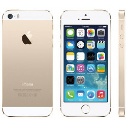 "Iphone 5S 32GB Gold - ""RelifeMobile"" Grade A+"