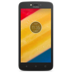 Motorola XT1723 Moto C Plus Double Sim Noir
