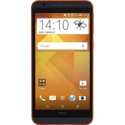 HTC Desire 628 Double Sim Bleu