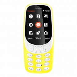 Nokia 3310 (2017) Double Sim Jaune