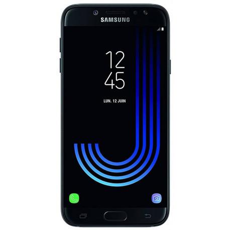 Samsung J730F/DS Galaxy J7 (2017) Double Sim Noir