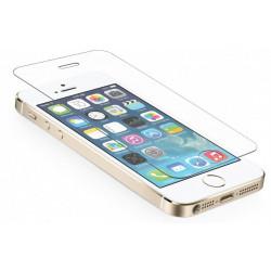 Verre Trempé Pour Iphone 5 / 5C / 5S / SE (9H, 0.33mm)