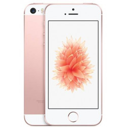 Iphone SE 32Go Or Rose