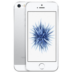Iphone SE 32Go Argent
