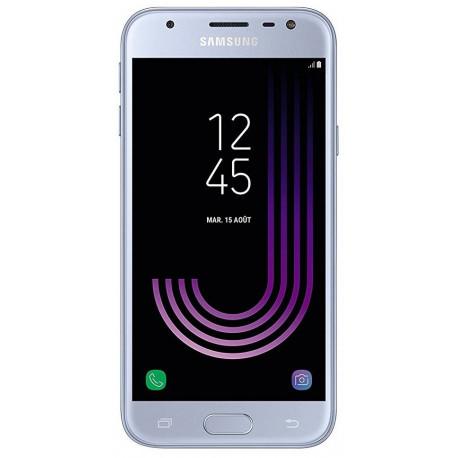 Samsung J330 Galaxy J3 (2017) Double Sim Argent