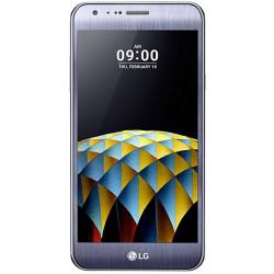 LG K580 XCAM TITAN Argent