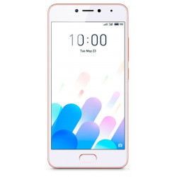 MEIZU M5C Double SIM Rose (5'' - 2/16GB)