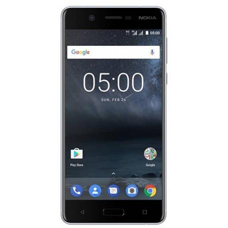 Nokia 5 Noir Argent