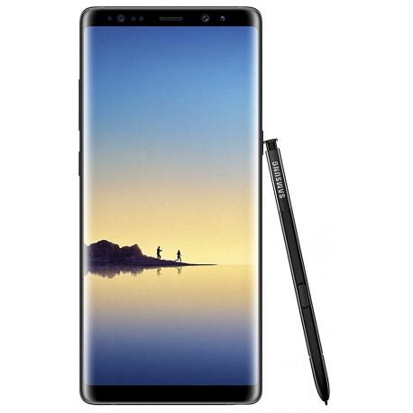Samsung N950F Galaxy Note 8 Double Sim Noir