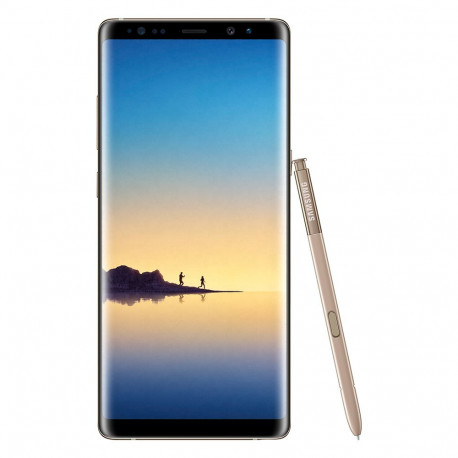 Samsung N950F Galaxy Note 8 Or