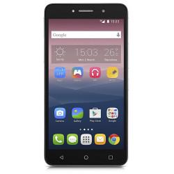 Alcatel 8050D Pixi 4 Double Sim Argent (Ecran 6'' - 3G)