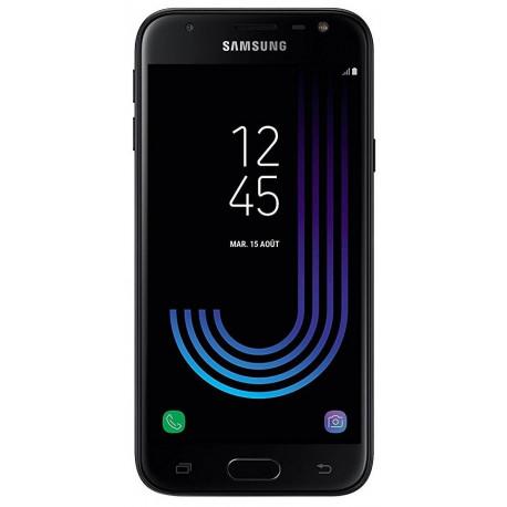 Samsung J330 Galaxy J3 (2017) Double Sim Noir
