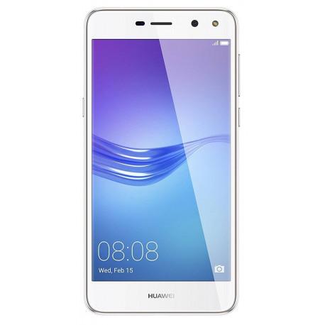 Huawei Y6 (2017) Double Sim Blanc