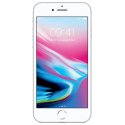 iPhone 8 - 256 Go - Argent