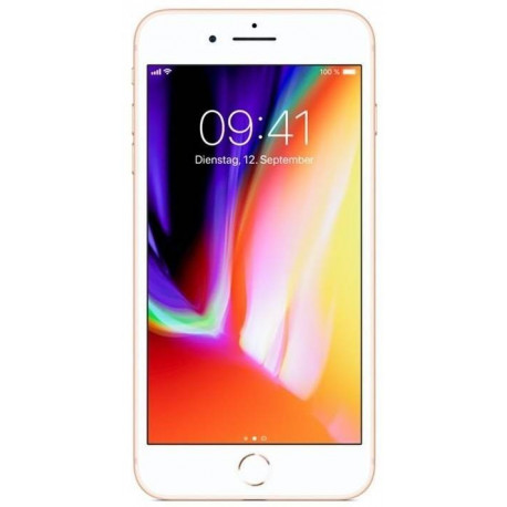 Apple iPhone 8 Plus - 64 Go - Or