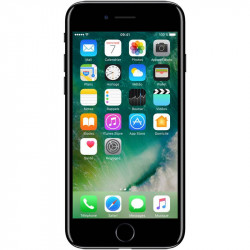Iphone 7 32Go Noir de jais