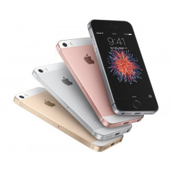 Iphone SE 16 Go Gris Sideral