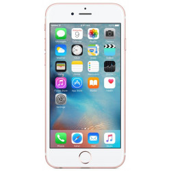 iPhone 6S Plus 16 GO Rose - CPO Reconditionné à Neuf Par Apple