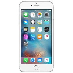 iPhone 6S Plus 16 GO Argent - CPO Reconditionné à Neuf Par Apple