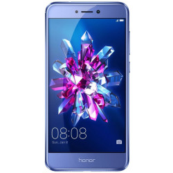Huawei Honor 8 Lite 2017 Double Sim Bleu