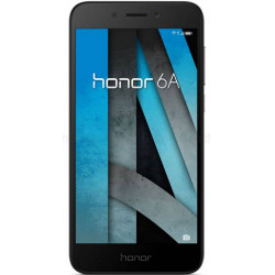Huawei Honor 6A Double Sim Gris