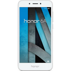 Huawei Honor 6A Double Sim Argent