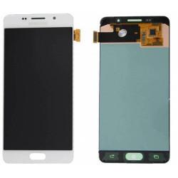 Écran LCD Original Pour Samsung A510 Galaxy A5 (2016) Blanc